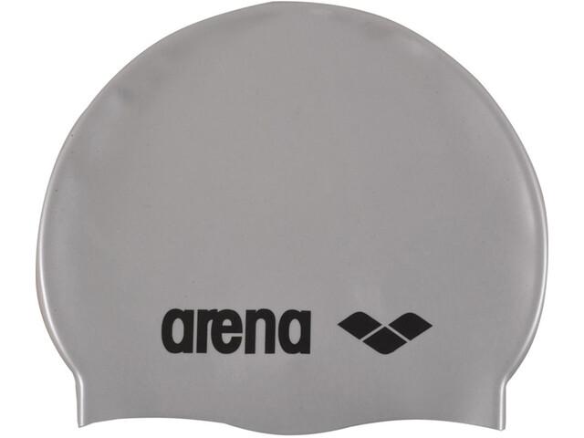 arena Classic Silicone Pet, zilver/grijs